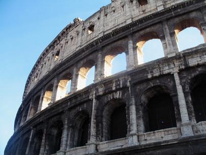 Rome (The Colesium)