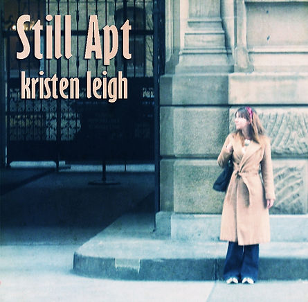 Kristen Leigh Still Apt album cover