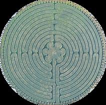 Labyrinth Green Circle.png