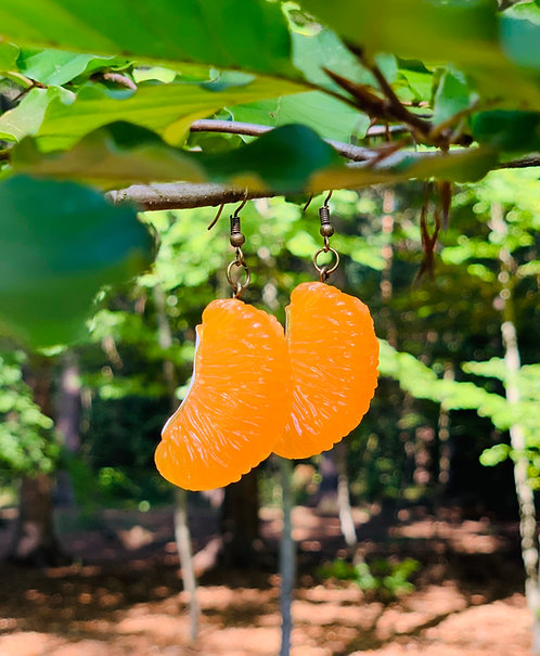 "Miss ""Tangerine"""