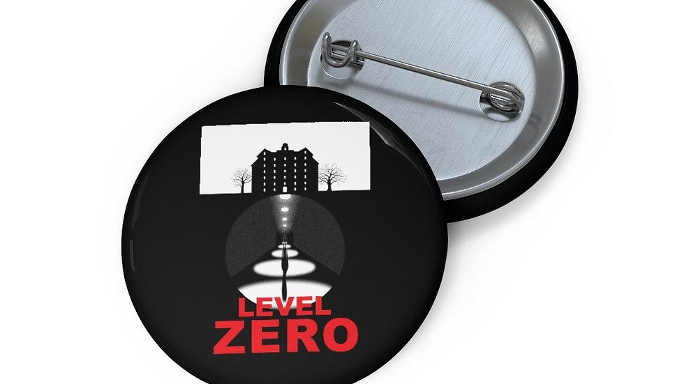 Level Zero Pins