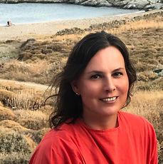 Sandra Tabache, Gründerin von www.lacornicheinterieur.com