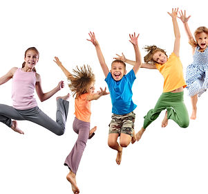 ZUMBA® KIDS + KIDS JR. after school clubs W5 Ealng