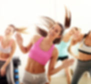 ZUMBA® and ZUMBA GOLD ® group classes on requet W5 Ealing