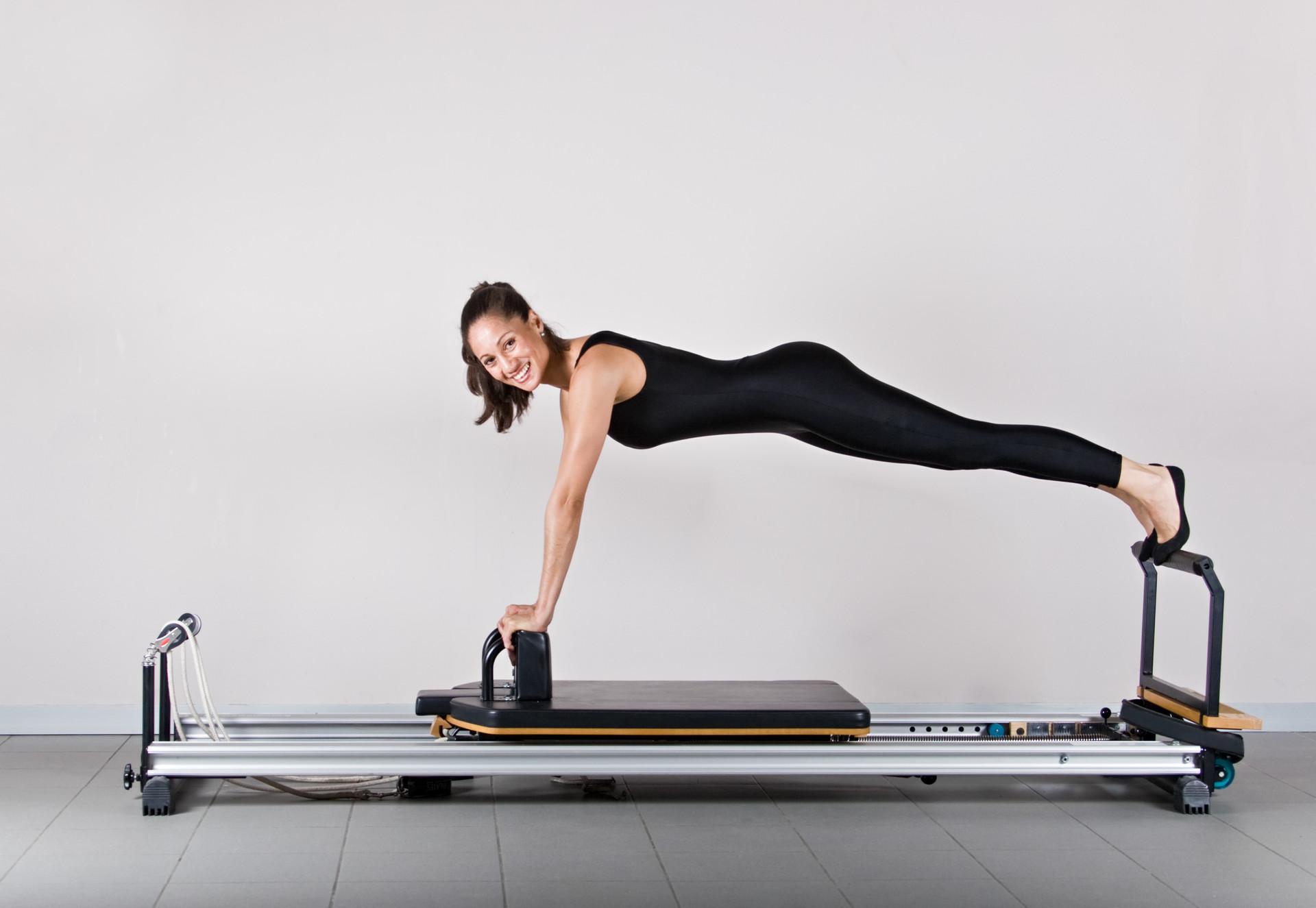 SPX Reformer for Dynamic Pilates Reformer sessions