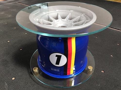 Sebastian Vettel Design - Genuine F1 Front Wheel With C.O.A