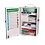 Thumbnail: Wall-Mounted First Aid Kit