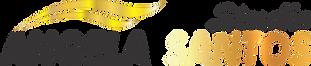logo angela - Angela Santos Makeup.png