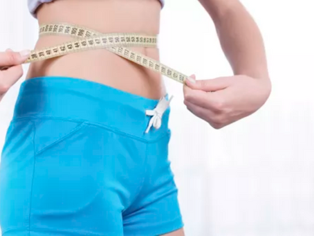 Make Sustainable Weight Loss Possible With These Two Tips
