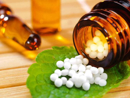 Homeopathic Treatment for Common Health Issues