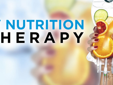 All You Need to Know About Infusion Therapy