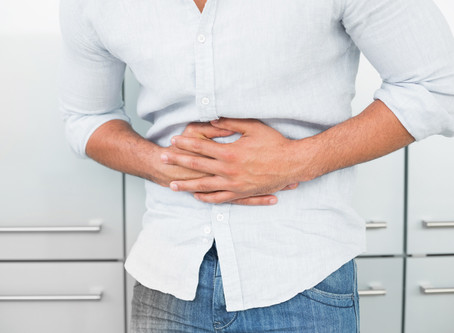 Herbal Remedies for Chronic Digestive Problems