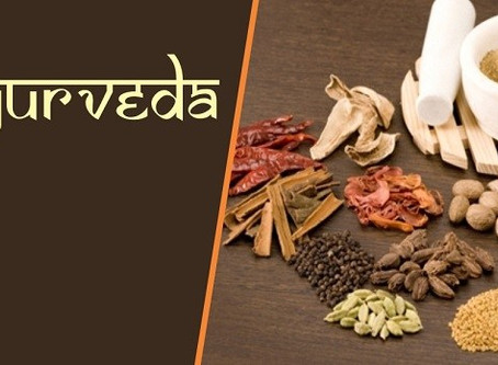 Ayurvedic Remedies for Better Immunity and Strength.