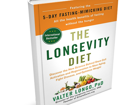 The Longevity Diet / Prolon FMD - How does it all work?