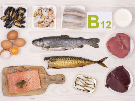 All You Need to Know About Vitamin B12 Shots and Infusions.