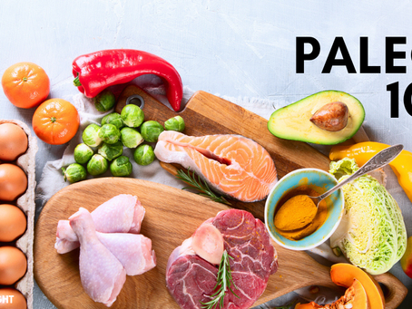 All You Need to Know About the Paleo Diet