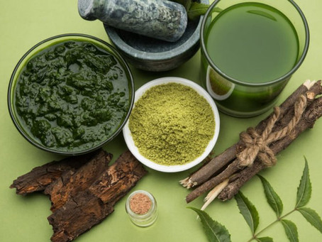 The Ultimate Ayurvedic Detox: Cleanse Your Body Naturally With These Tips