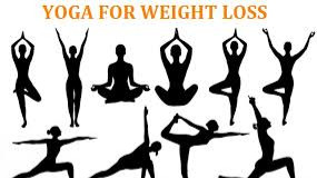 3 Yoga Poses for Weight Loss