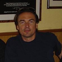 Phil Ingevics