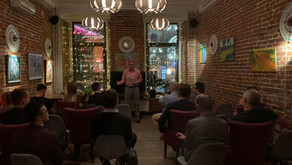 Сlub Networking Evening with NOA Circle