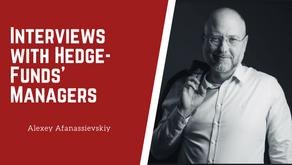 Интервью с портфельным управляющим, членом Клуба, Алексеем Афанасьевским