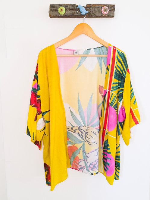Kimono Midi Maracangalha