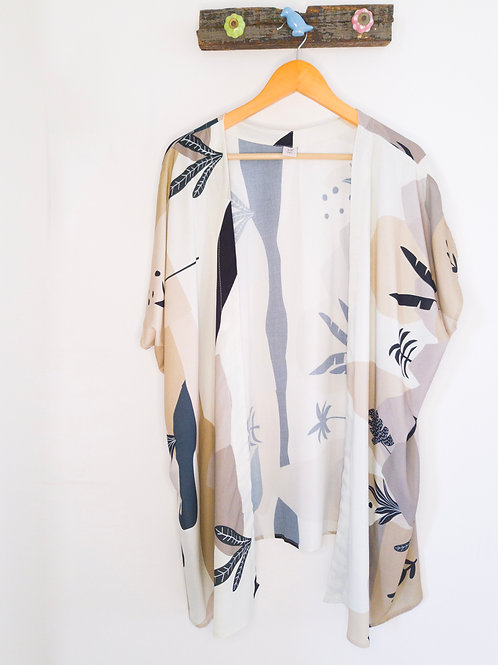 Kimono Sertanília