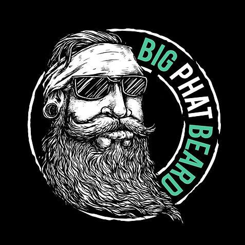 Big Phat Beard logo