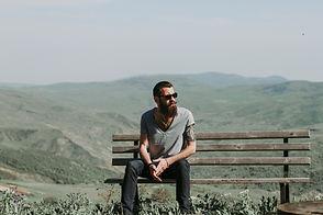 Bearded man - Big Phat Beard