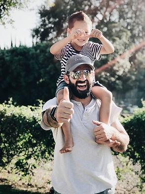 Bearded Dad - Big Phat Beard