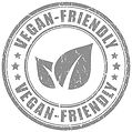 Vegan Friendly - Big Phat Beard