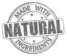 Made with natural ingredients - Big Phat Beard