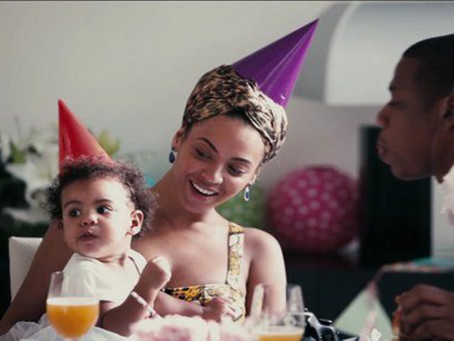 """My torturer became my remedy"": Beyoncé's shift from independence to cooperative reconciliation"