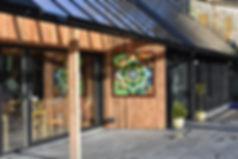 Cletwr Cafe, Tre'r'ddol