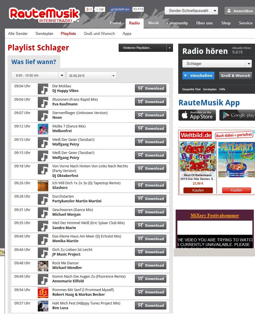 Raute FM