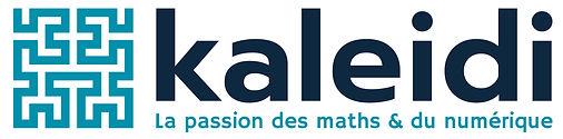 Kaleidi - La passion des maths et du numérique