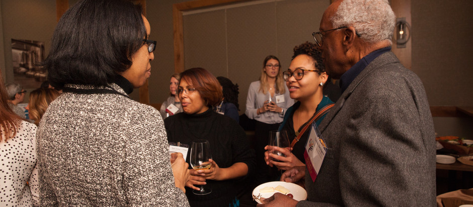 Networking in the New Year: NOMA & SMPS