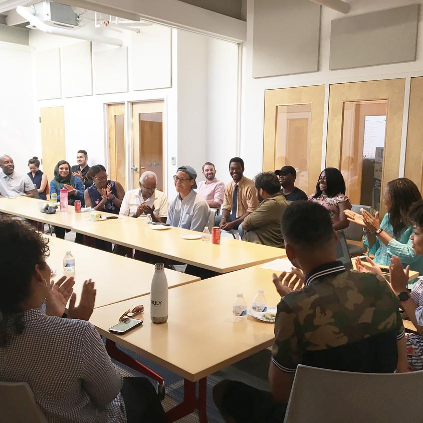 Bmore NOMA General Board Meeting