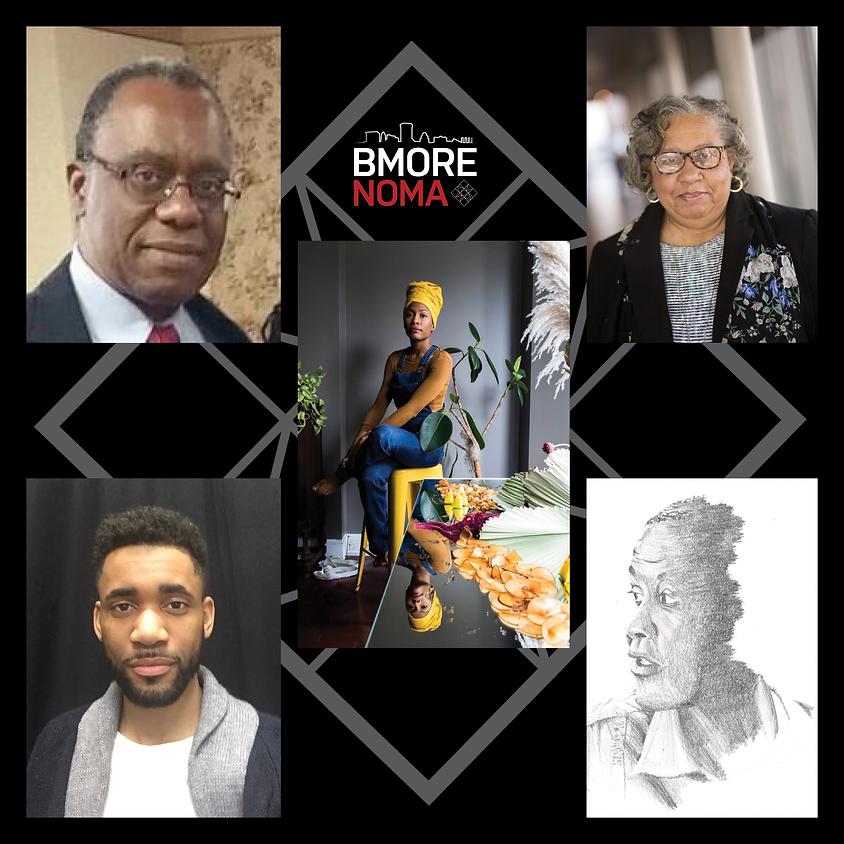 Bmore NOMA: Baltimore Public Markets Panel Discussion