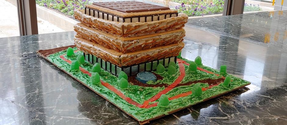 Bmore NOMA: Ginger Bread House