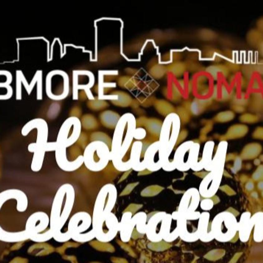 Bmore NOMA Holiday Celebration