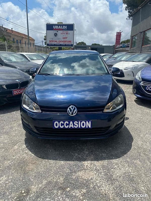 Volkswagen Golf 7 1,2 TSI 105CV Confortline