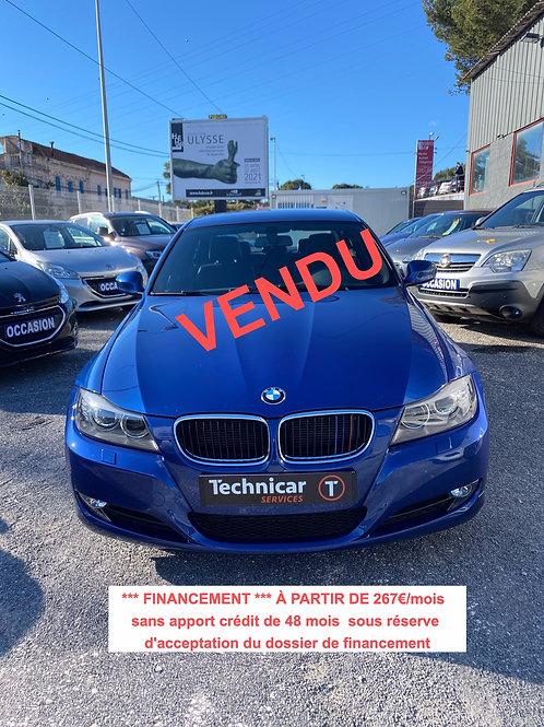 Bmw serie 3 320d 2.0d 185cv sport VENDU