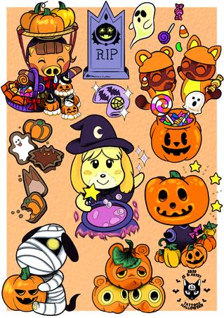 AC Halloweenie