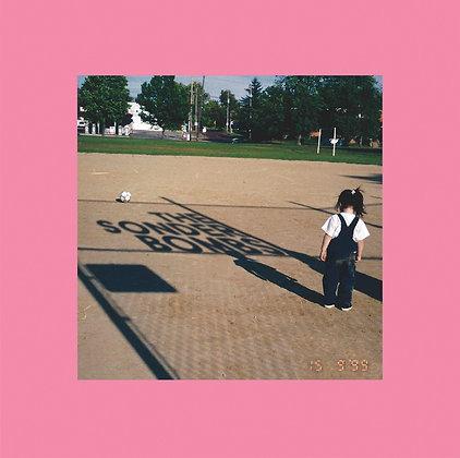 "The Sonder Bombs - Shitty Boyfriend 12"" Vinyl"