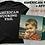 Thumbnail: AFF Shirt + Vinyl Bundle - American Fail