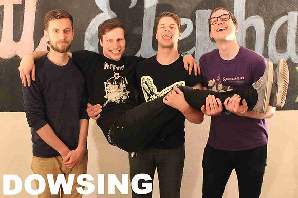 Dowsing Session Vinyl