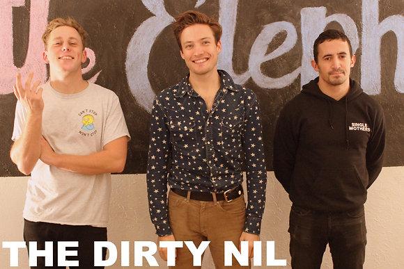 The Dirty Nil Session Vinyl