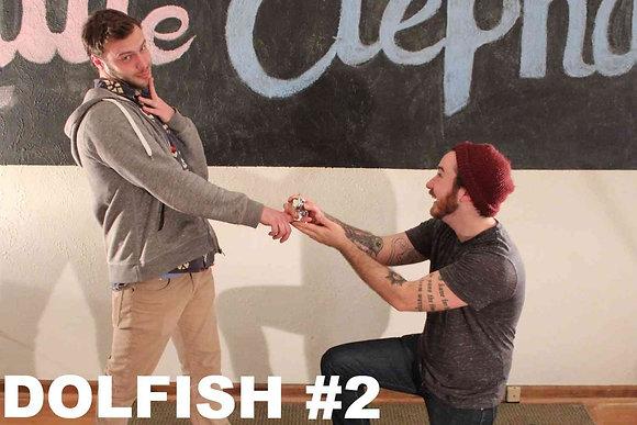 Dolfish Session 2 Vinyl