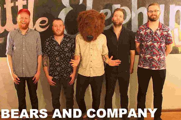 Bears And Company